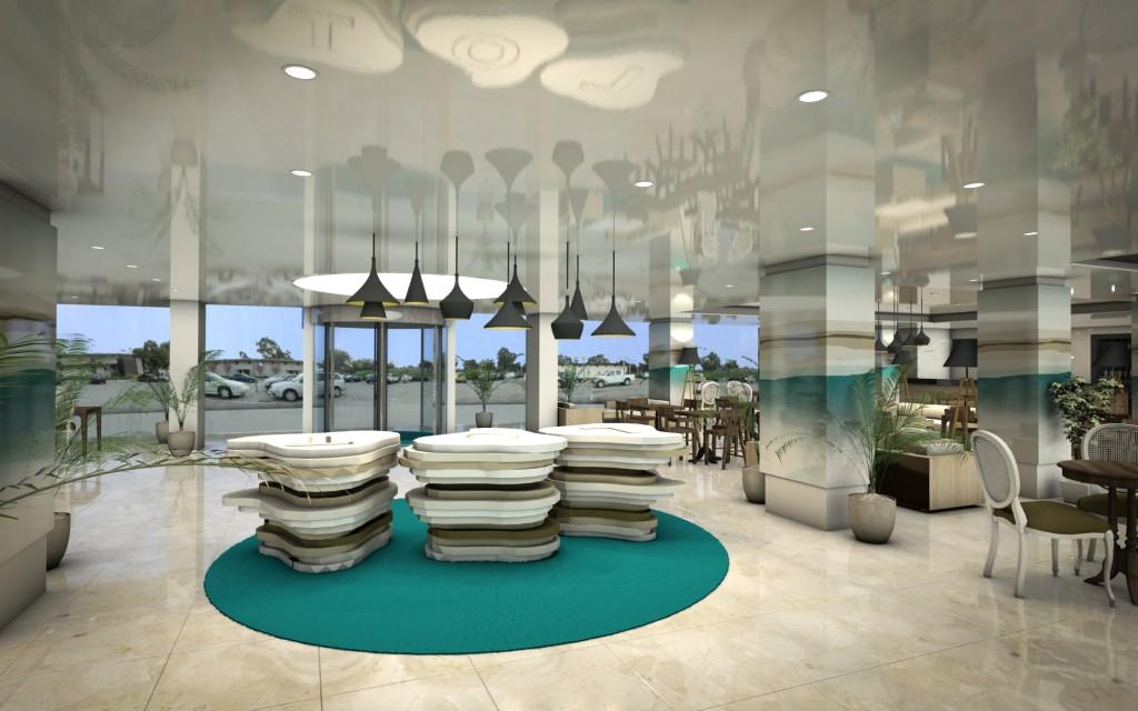 מלון לוט -ים המלח 3