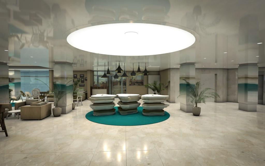 מלון לוט -ים המלח 4