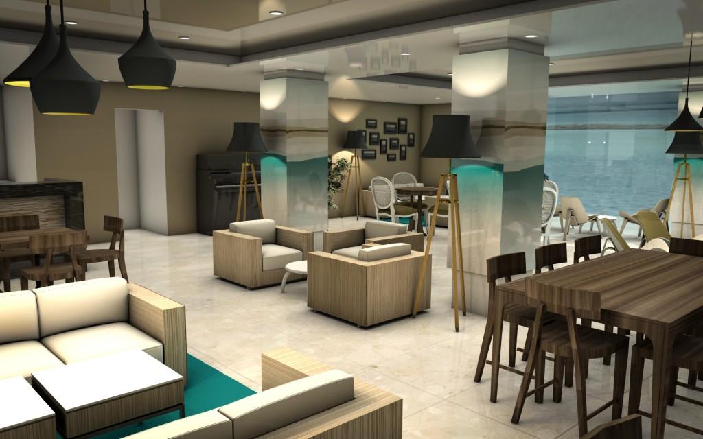 מלון לוט -ים המלח 6