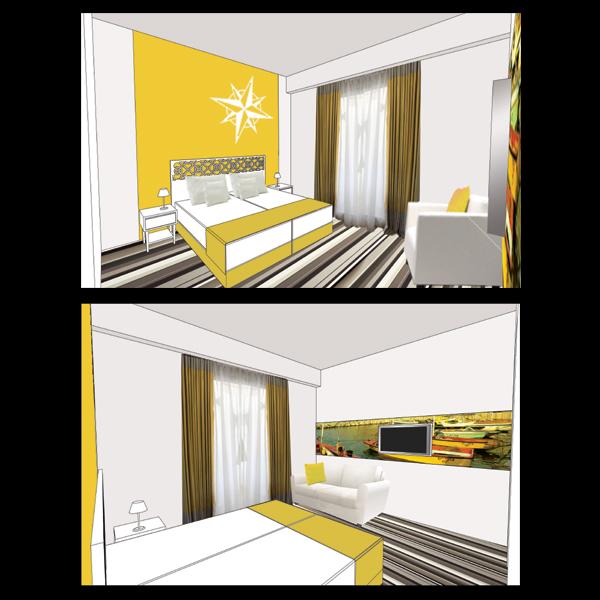 מלון רות דניאל 1