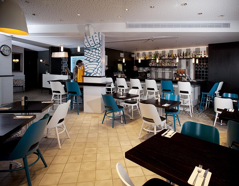 מסעדת גורדון 4